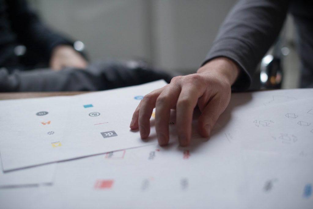 Diseño y branding