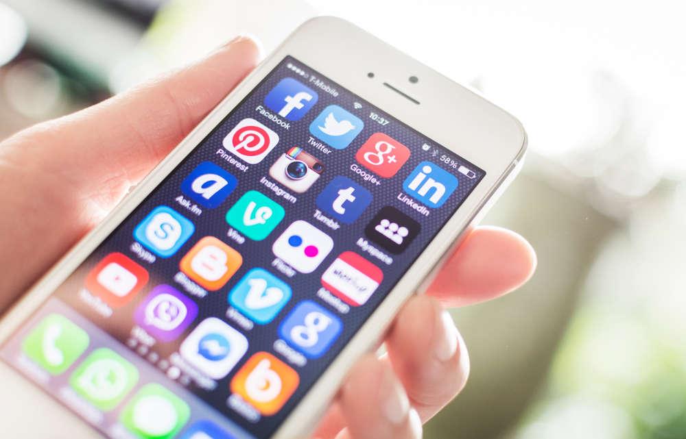 Marketing odontólogico en redes sociales