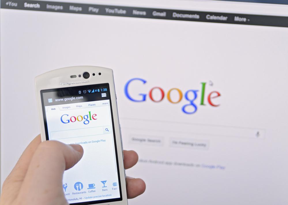 Uso de motores de búsqueda en marketing odontológico