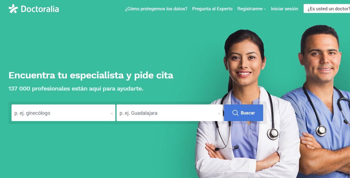 Directorios médicos - Cómo atraer pacientes al consultorio médico rápidamente