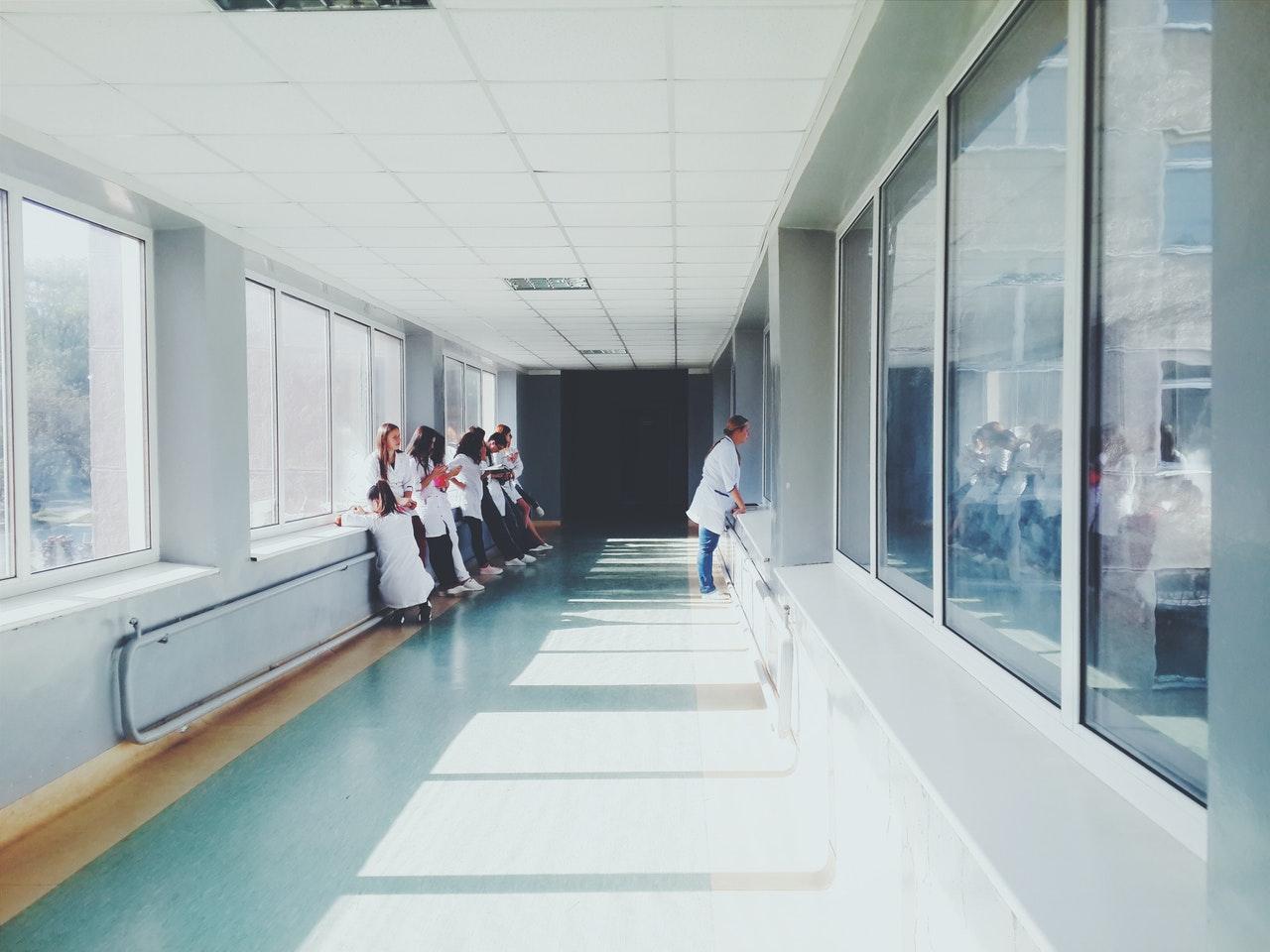 Marketing Hospitalario