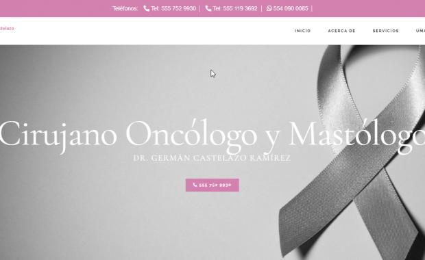 Dr. Germán Castelazo