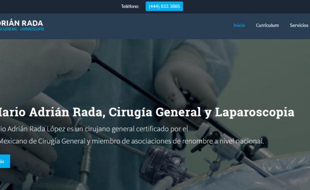 Dr. Mario Rada