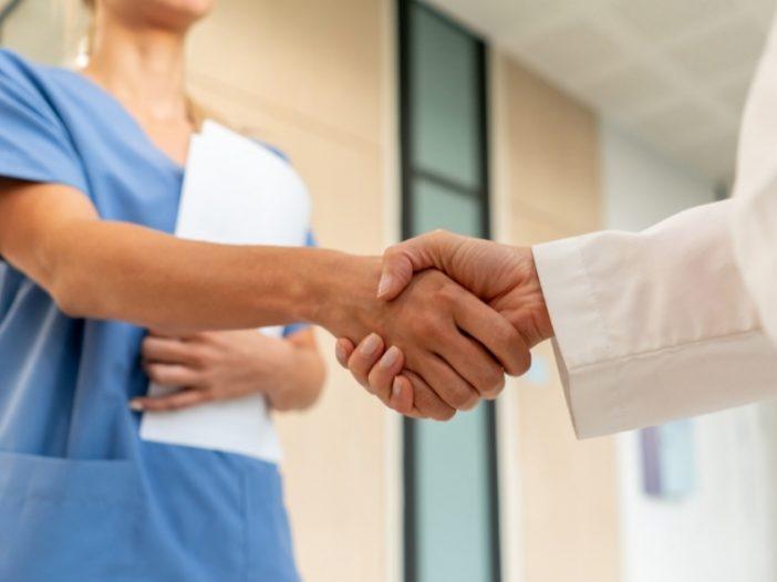 Redes Sociales Para Profesionales de la Salud